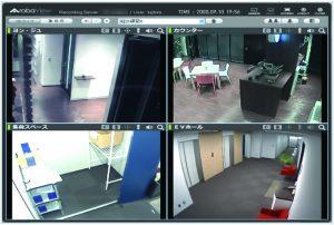 E_集中監視システム